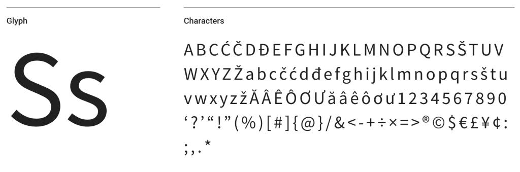 Webフォント「Source Sans Pro」とは?